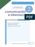2-Comunicacion e Informacion