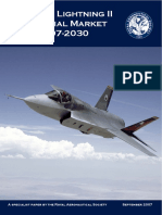 F 35LightningIIPotentialMarket