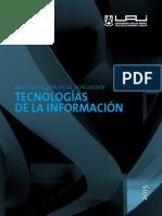 MCI Tecnologias de La Informacion