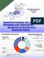 Respuesta Inmune Infecciones