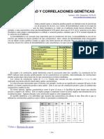 06-Heredabilidad y Correlaciones Geneticas