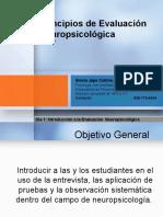 Día 1. Introduccion a la evaluación neuropsicologica.ppt