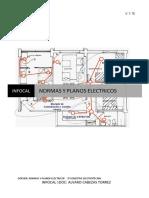 Normas y Planos Electricos