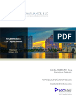 FinCEN Updates Due Diligence Rules