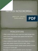 Infeksi Nosokomial Pp