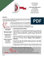 LSH School Profile