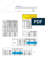 Analise Matricial - Viga - Resolvido