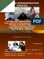 Materiales Elaborado Por El Docente (Primera Clase de Peritaje Judicial Modulo II 2016) (1)