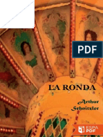La Ronda - Arthur Schnitzler