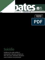 Debates Suicidio
