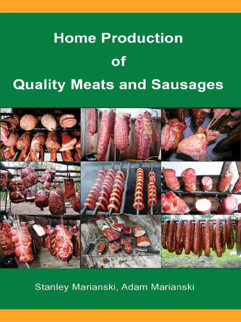 30cm Long Butchers 1kg Meat Mallet Tenderizer