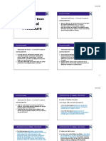 MBE Criminal Procedure SLIDES