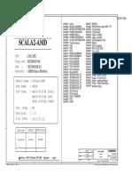Samsung RV415 - SCALA2-AMD - BA41-01532A BA41-01533A BA41-01534A AMD - REV 1.0