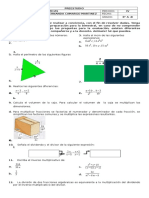 preestudio de matematicas 8° IV periodo