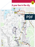 South Auckland Bus Network