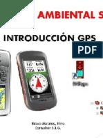 INTRODUCCION GPS