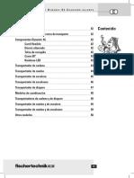 fischer technik - Profi Dynamic XL - Cuaderno adjunto