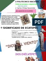 Historia de Ecatepec Presentacion