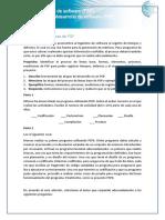 Actividad 2. Mètricas de PSP