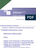 CLASE 08 Adm de Operaciones PEV Negocios 2016-2 v1