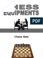 chess Equipments Pix