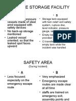 Chlorine Safety Plan