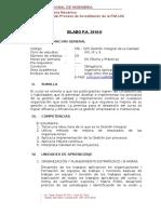 Silabo-MS525