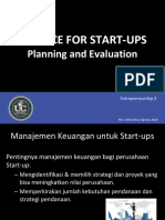 20160826_Finance for Startups