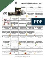 website menu jlp