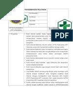 SOP-Pengembangan Pelayanan Edit