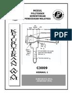 C3009 Hidraulik 1 UNIT0