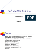 Copy of Sap Mm Im Wm Slides Class Four.ppt