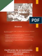 Sección 22 (1)