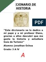 Ochoa 3 a 4