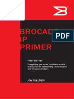 Brocade IP Primer eBook