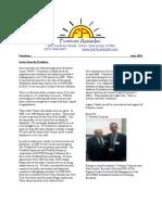 2010 FA Newsletter