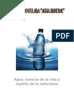 Cuerpo Del Proyecto II Terminado (1) Agua