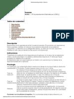 Medicamento Buprenorfina + Naloxona 2013