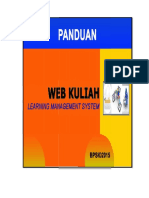 Panduan Webkuliah Bpsi New