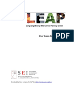 LEAP User Guide