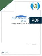 guia basica word 2016