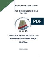 COPEA FCSA