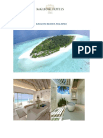 Maldives - Job Advert Executive Chef