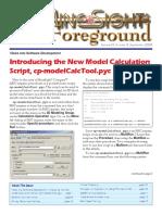 MSPrograms Model Calculation Script Cp ModelCalcTool 200809