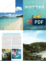 Better Wetter - BVI Water Sports