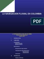 10 La Nav Fluv Colombia