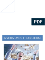 inversionesfinancieras-130122175543-phpapp02