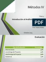 Clase 4 Métodos 4 - Análisis Lingüistico