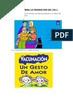 Frases Para La Promocion Del p