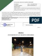 Ficha de Acción Preventiva NOCHE de TALENTOS